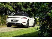 Porsche Boxster *** 718 / PDK / BELGIAN CAR / SPORT EXHAUST ***