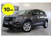 Opel Grandland X 1.5TD EDITION +Navigatie+Electr Airco+Sensoren