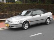 Saab 9-3 2.0i