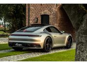 Porsche 911 *** 992 / 4S / PANO / SPORT EXHAUST / BELGIAN ***