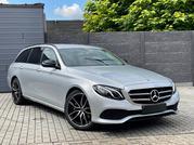 """Mercedes-Benz E 200 Break Avantgarde """"Automaat/Night Pack/Navigatie"""""""