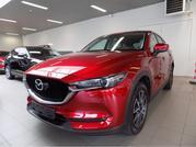 Mazda CX-5 2.0i SKYACTIV-G 2WD Prestige Edition