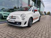 Abarth 500 1.4T 140PK AUTOMAAT ~ Airco ~ Bluetooth ~ Topdeal!