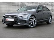 Audi A6 40 TDi Sport S tronic