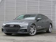 Audi A7 40 TDI  150(204) kW(pk) S tronic