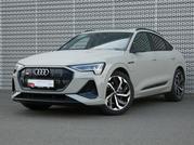 Audi e-tron 71 kWh 50 Quattro S line