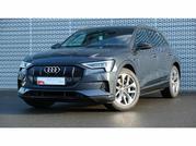 Audi e-tron 95 kWh 55 Quattro| SLINE|PANO|TREKHAAK|CAMERA