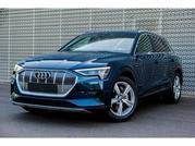 Audi e-tron Audi e-tron  advanced 50 quattro 230,00 kW