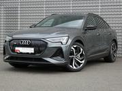 Audi e-tron 95 kWh 55 Quattro S line