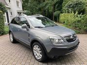 Opel Antara 2.0 CDTi NAVI - LEDER  - TREKHAAK - SCHUIFDAK