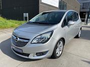 Opel Meriva 1.4 Turbo Ultimate Plus Edition **AUTOMAAT**