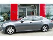Lexus, GS 300