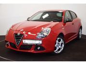 Alfa Romeo, Giulietta
