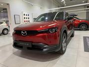 Mazda, MX-30