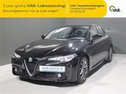 Alfa Romeo Giulia t super