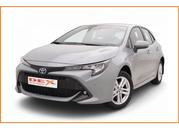 Toyota Corolla 1.8 e-CVT Hybrid 125 Dynamic + LED Lights + Carpla