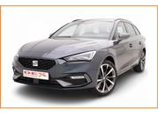 SEAT Leon 1.4 e-HYBRID 204 Break FR + GPS + XL Pack + Full L