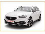 SEAT Leon 1.4 e-HYBRID 204 Break FR + GPS + Pano+  XL Pack +