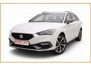 SEAT Leon 1.4 e-HYBRID 204 Break FR + GPS + Pano + XL Pack +