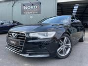 Audi A6 V6 3.0 TDI DPF 204 AMBITION LUXE