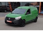 Dacia Dokker 1.5 dCi Schuifdeur Lichte Vracht Airco Garantie *
