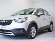Opel, Crossland X