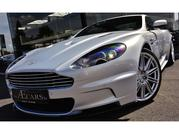 Aston Martin DBS *** DBS / TOUCHTRONIC / FULL HISTORY / 1 OWNER ***
