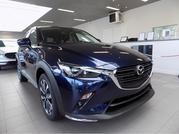 Mazda CX-3 2.0i SKYACTIV-G 2WD Hakoné