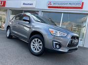 Mitsubishi ASX 1.6i 2WD Invite (EURO6)