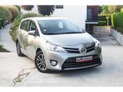 Toyota Verso 2.0 D-4D aut airco /trekhaak/nieuwe staat!!!