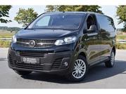Opel Vivaro 2.0TD L2H1 *23721€+BTW=28702€* +Navigatie+Camera