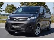 Opel Vivaro 1.5TD 120pk L2H1 *21945€+BTW=26553€* +Bluetooth+Tr