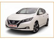 Nissan Leaf 62kWh N-Connecta + GPS + Camera360 + ProPilot