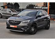Opel Grandland X 1.2 Turbo Innovation Navi Leder LED Garantie *