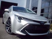 2.0 Hybrid GR Touring Sport+ e-CVT Premium LHD