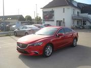 Sedan 2.0 Benzine Premium AT *528032