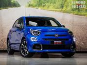 Fiat, 500X