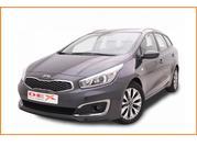 Kia Ceed SW / cee'd SW 1.4 CRDi Wagon Nav Edition + GPS + ALU16