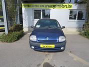 Renault Clio 1.600i essence90cv 3portes-bleu sport-finition si