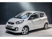 Kia Picanto 1.0i  Benzine -Airco-40Dkm-Garantie