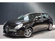 Alfa Romeo Giulietta 1.6 - Navi - Airco - DNA - Start Stop - Garantie**