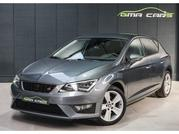 SEAT Leon 1.4 TSI FR Benzine-Airco-H.Leder-Led-PDC-Garantie