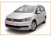 Volkswagen Touran 1.5 TSi 150 DSG 7PL Comfortline + GPS + ACC