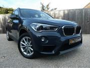 BMW X1 1.5 d sDrive16 1steHAND/1MAIN NETTO: 14.867 EURO