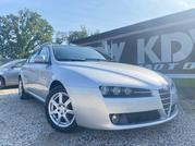 Alfa Romeo 159 1.9 JTD Impression