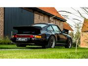 Porsche 911 930 TURBO / COUPE / FULLY RESTORED / COLLECTOR ***
