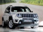 Jeep, Renegade