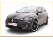 Fiat Tipo 1.4 T 120 5D Lounge + GPS + Camera + Pr. Glass + A