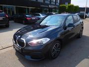 BMW 116 d Advantage-Sportzetels-PDC-Navi-Airco-DAB-Euro 6
