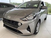 Hyundai, i10